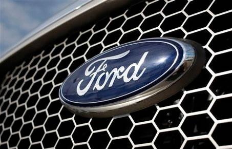 Ford O nas